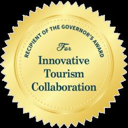 Governor's Award For Innovative Tourism Collaboration