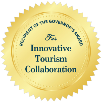 Governor's Award For Innovative Tourism Collaboration